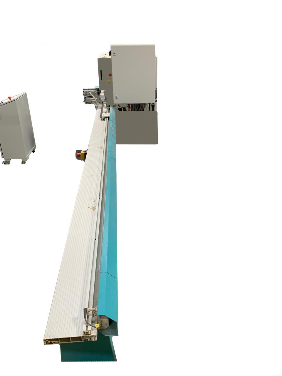 Hoffmann ACS-1 Length Positioning System
