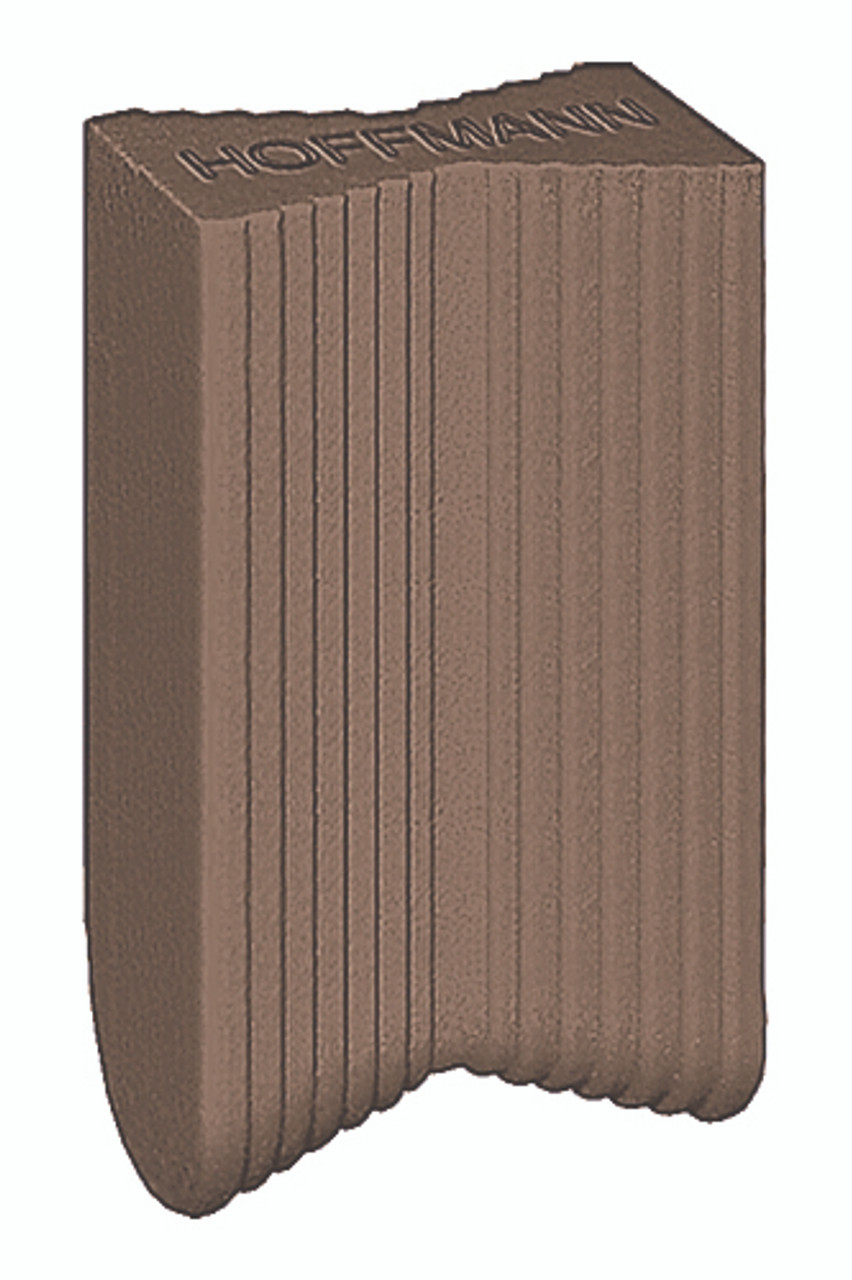 Hoffmann Dovetail Key, W-2, walnut color