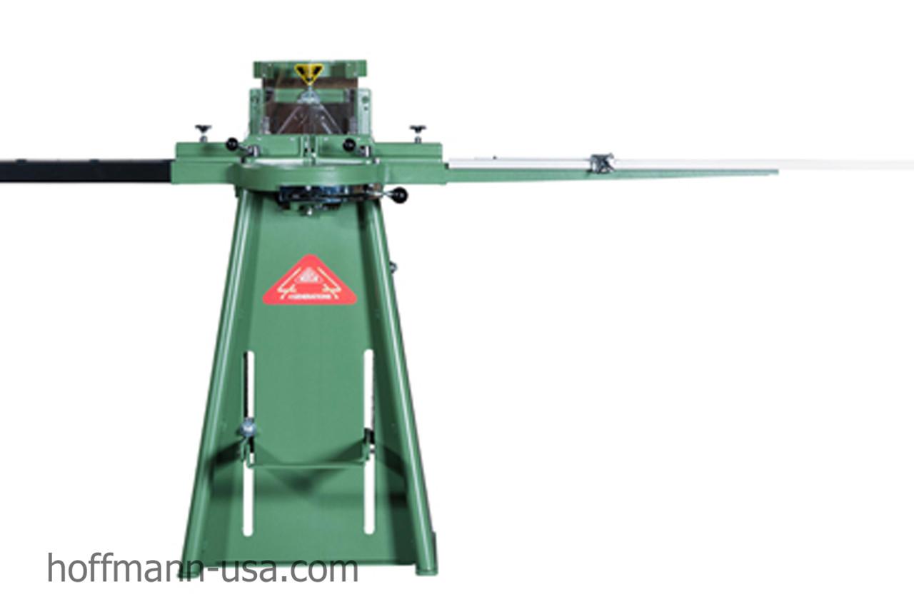 MORSO F plus Ten manual miter cutting machine (N20025)