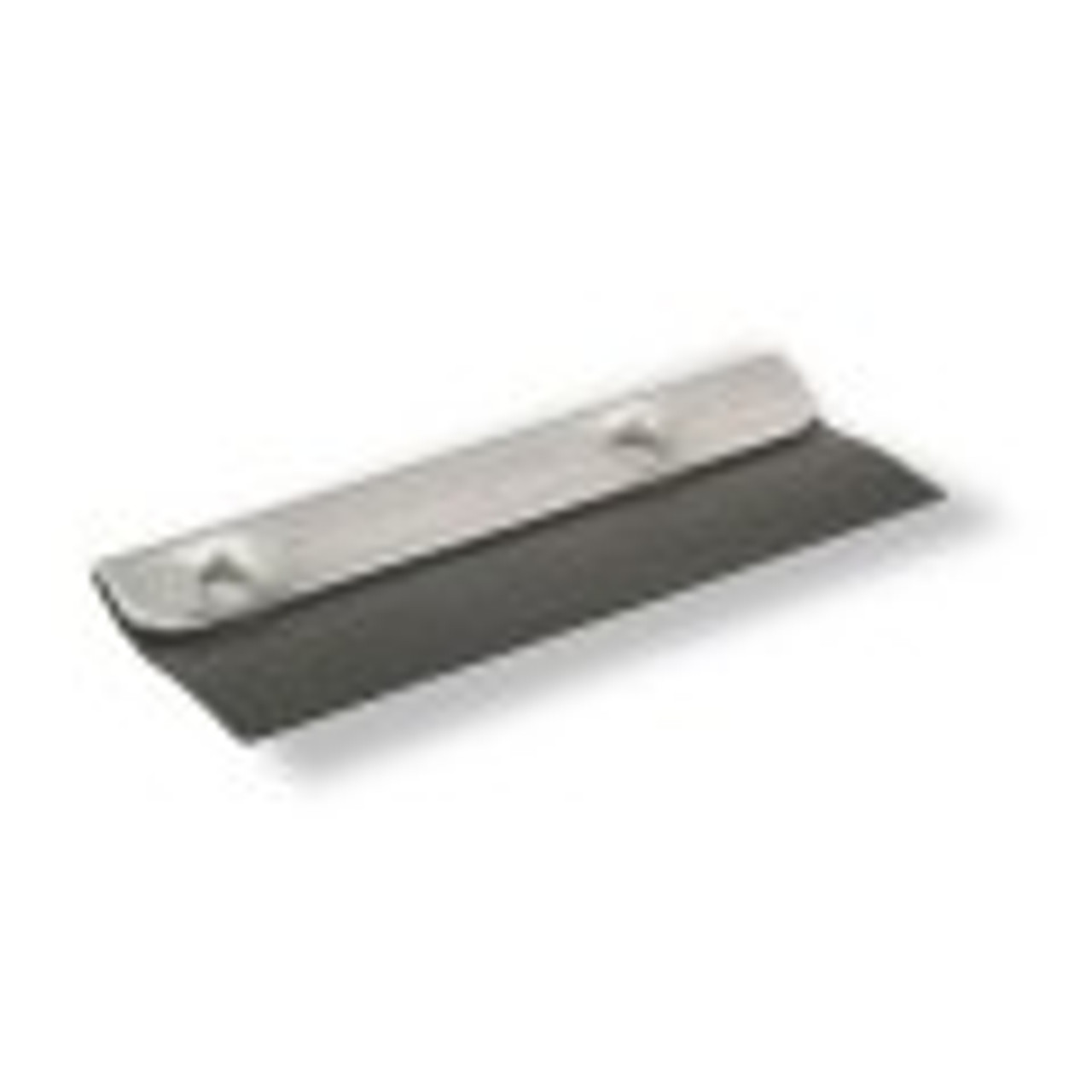 Chip Deflector for Lipping Planer