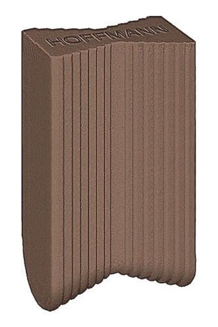 Hoffmann Dovetail Keys, W-2, Walnut color