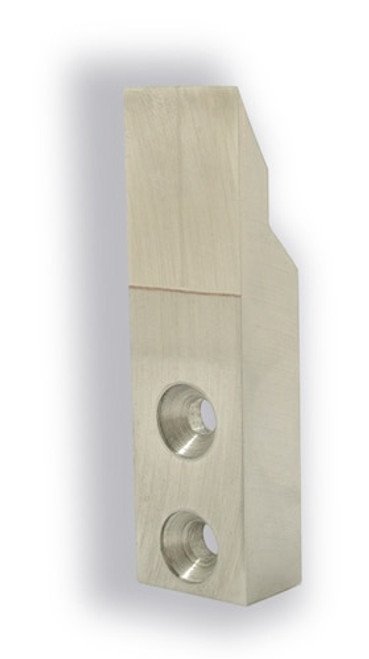 "N9819 - Nose Knife, 3/4"" wide, for MORSO notching machines - back"
