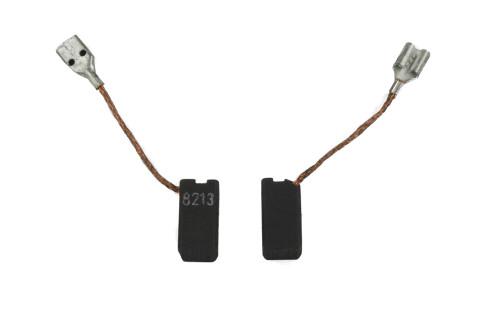 Brush Set for 500 watt motor type UWC-24-R