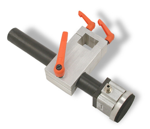 Material Hold-Down Clamp Assembly - P-series machines (W3150000)