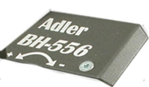 Name plate, BH-556, 202 210 016