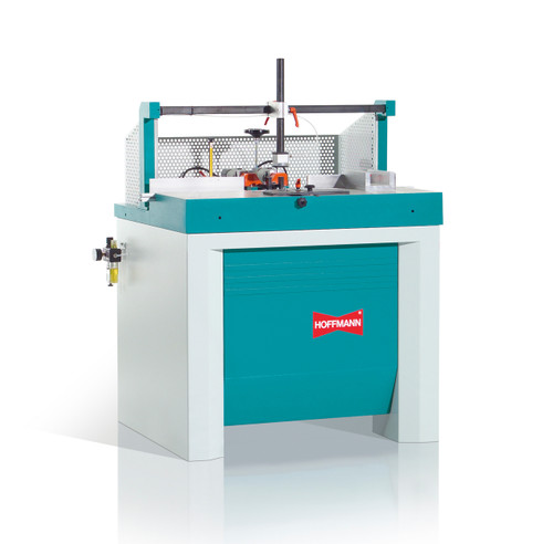 Hoffmann PU2-TAB Pneumatic Dovetail Routing Machine (W1074000)