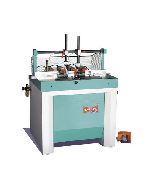 Hoffmann PP2-TFB Pneumatic Dovetail Routing Machine W1082000