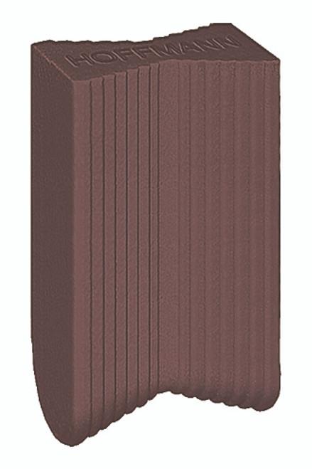 Hoffmann Dovetail Key, W-2, cherry color