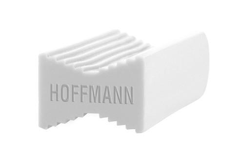 Hoffmann Dovetail Key, W3, white plastic
