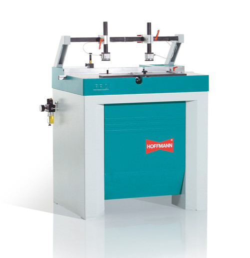 Hoffmann PP2-HF Pneumatic Dovetail Routing Machine