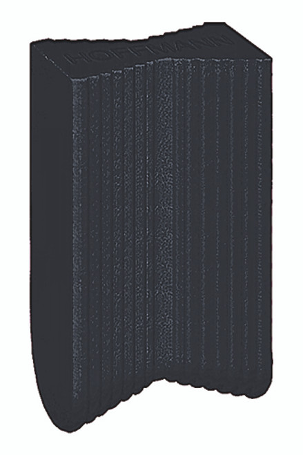 Hoffmann Dovetail Key, black