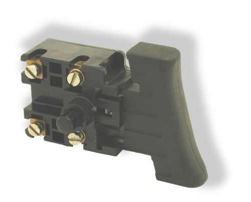 Power switch with safety lock feature, only for BH-556 model., 200 503 211