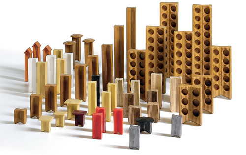 Hoffmann Dovetail Key Assortment