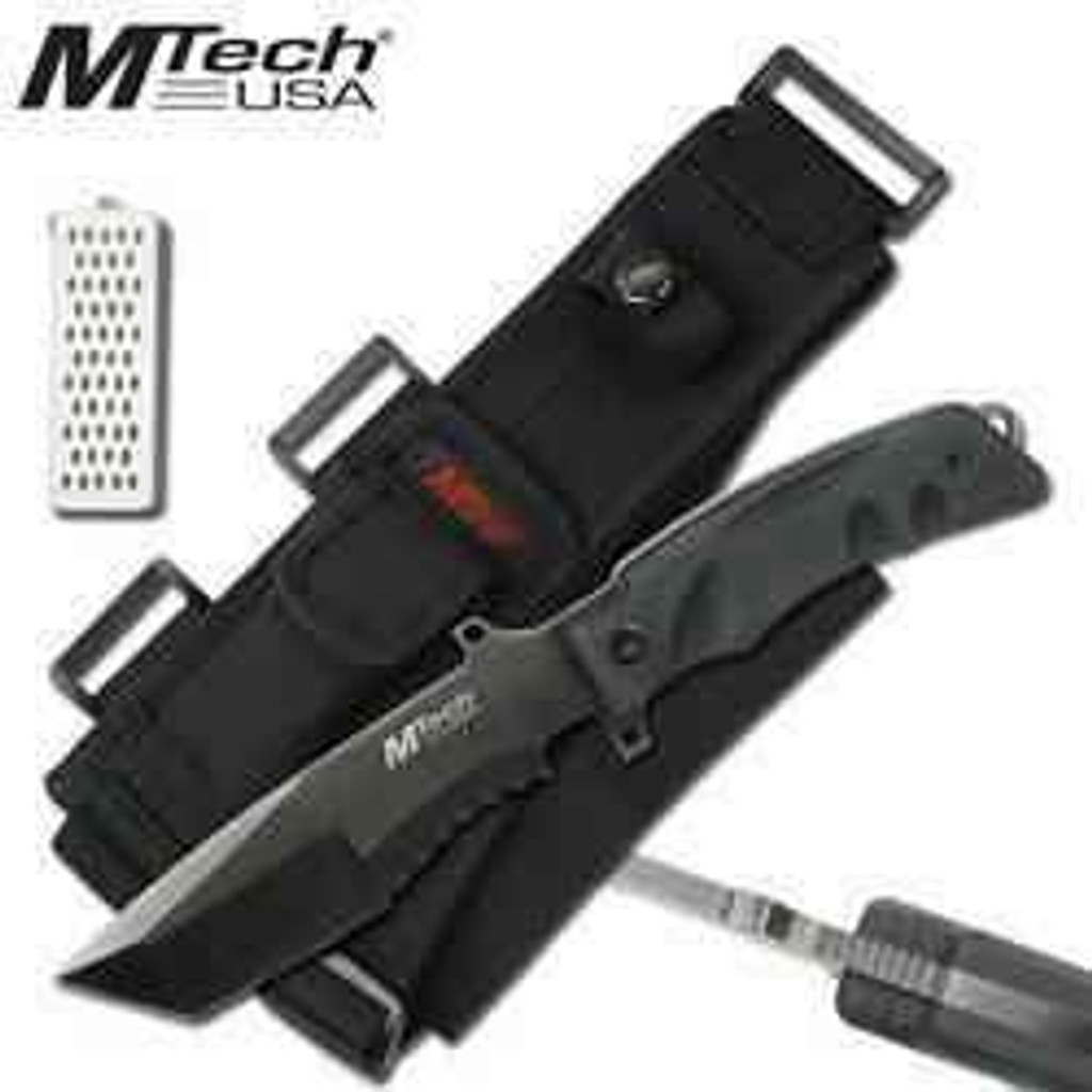vendor-unknown M-Tech Tactical Fighting Knife