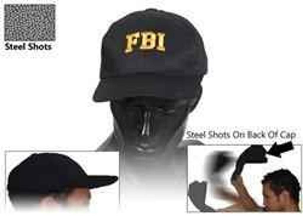 Knockout Knucks Army Sap FBI