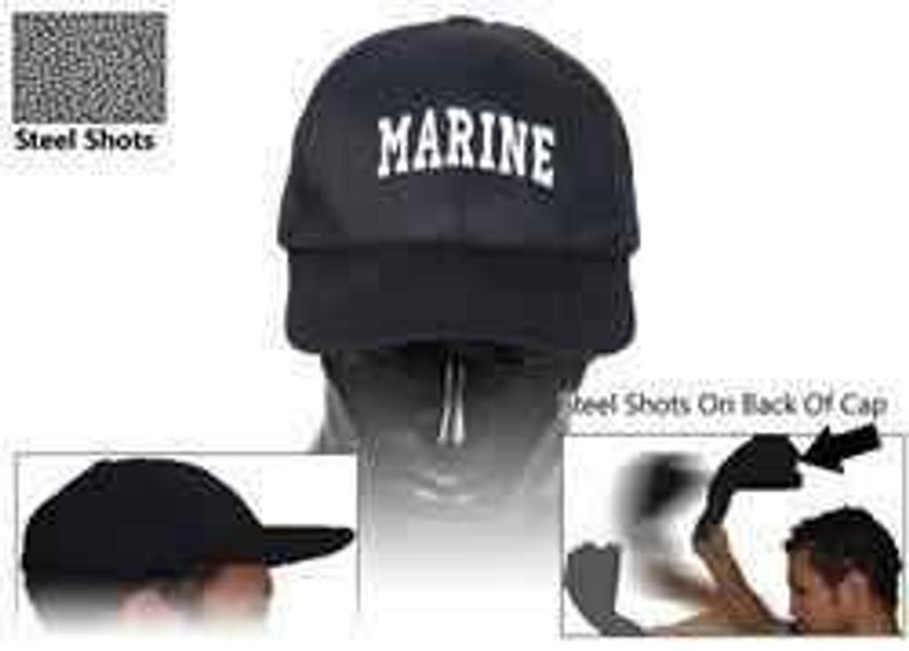 vendor-unknown Marines Sap Cap