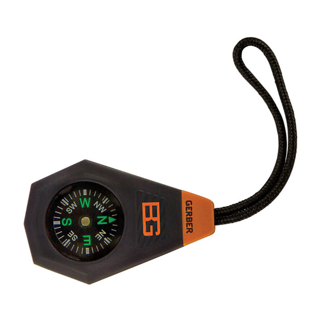 "<p><font size=""3"">You won't always know where you're at, but with the Compact Compass you can know what direction you're heading. Small and lightweight, this compass comes in a durable housing with an attached lanyard that makes it easy to take with you wherever you go.</font></p> <p><font size=""3"">Compass with Convenient Zipper Pull<br /> Durable Plastic Body<br /> Compact Size Makes it Easy to Take Everywhere</font></p> <p><font size=""3"">Overall Length: 2.28&quot;<br /> Material: Injection Molded Plastic<br /> Weight: 0.6 oz.<br /> Made in China</font></p>"