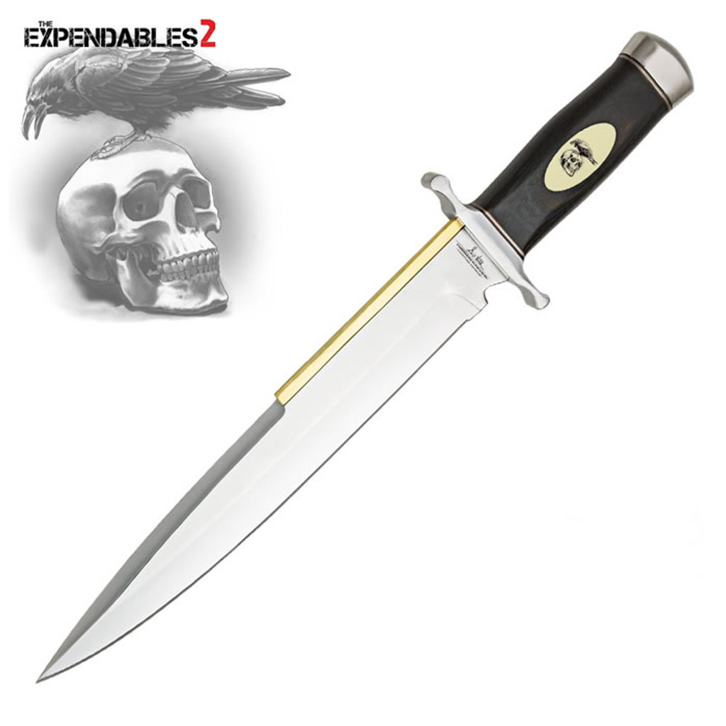 Expendables 2 Toothpick