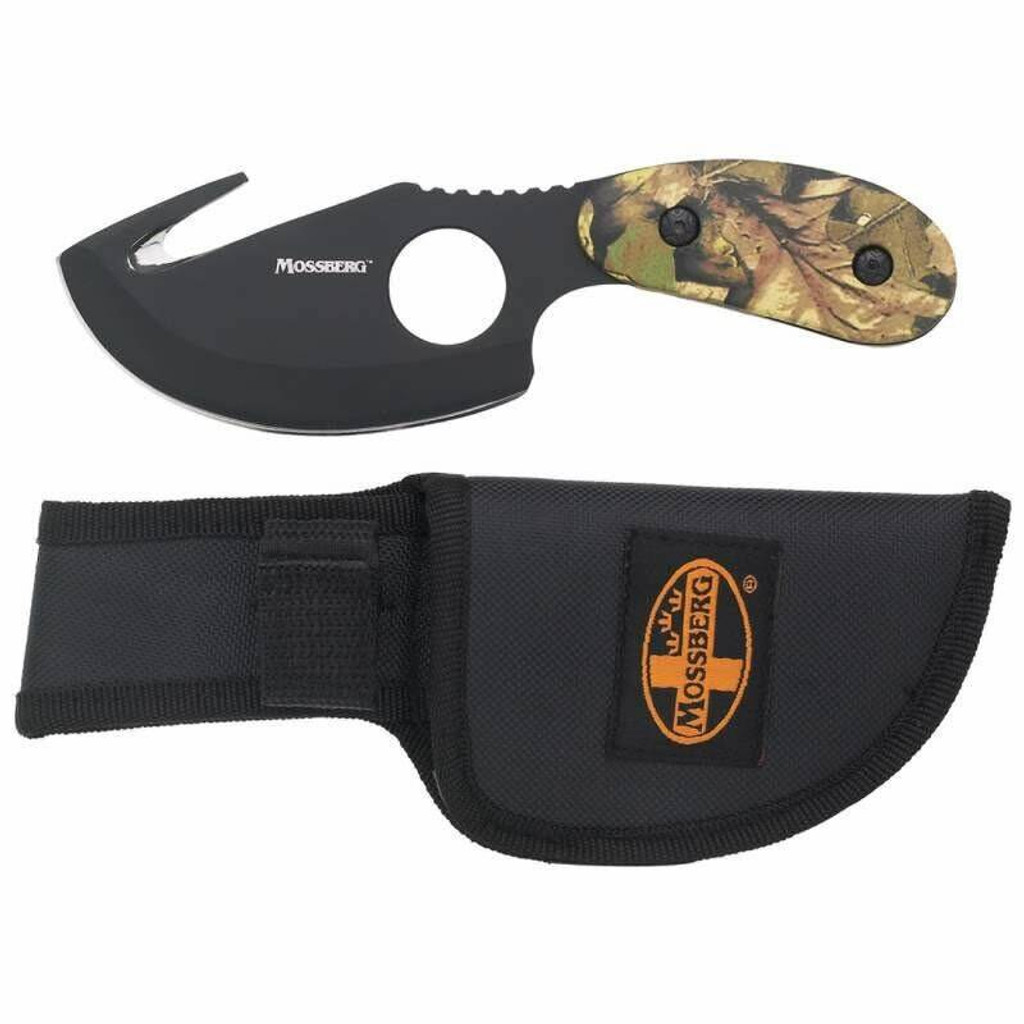 Meyerco Mossberg Fixed Blade Knife
