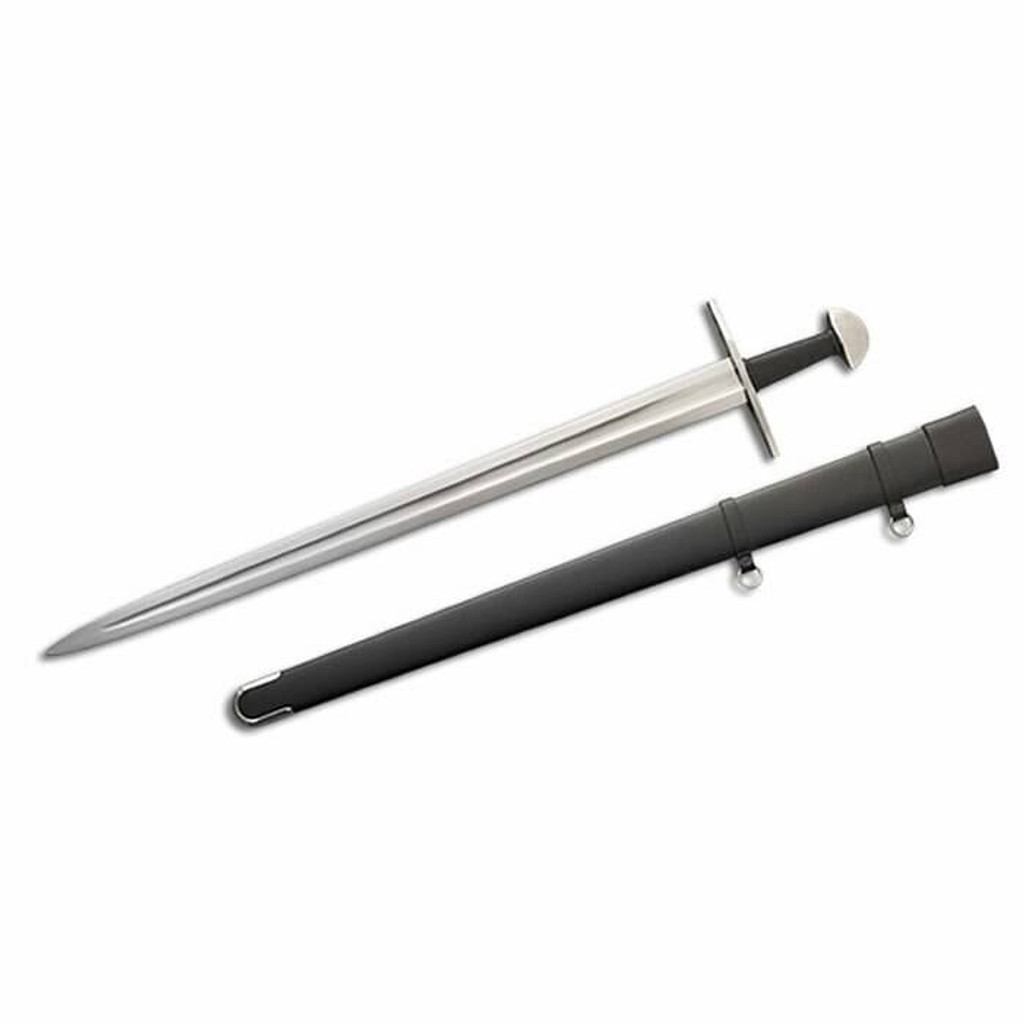 CAS Iberia Tinker Norman Sword, Sharp