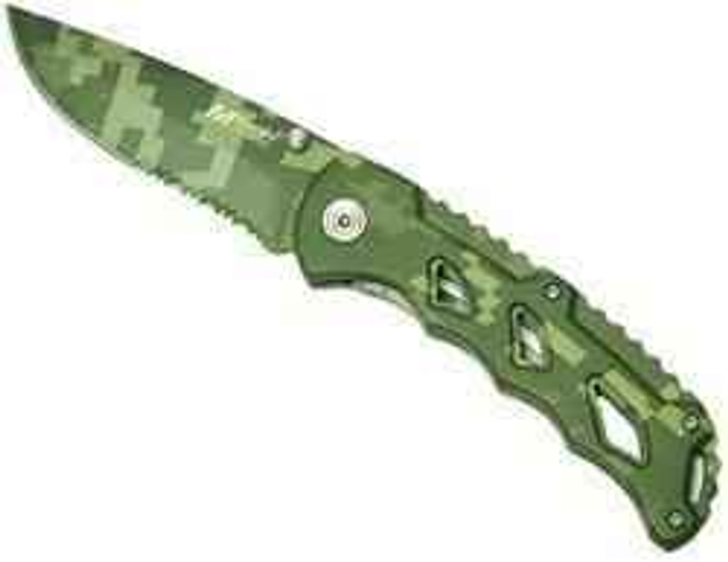 vendor-unknown M-Tech Digital Camo Folder