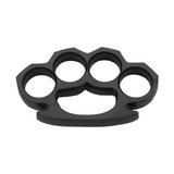 vendor-unknown Super Black Brass Knuckles