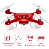 SYMA Somatosensory UAV Wifi Smartphone Drone