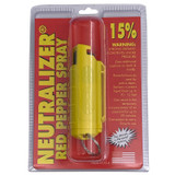 Neutralizer Pepper Spray - Yellow