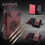 Aguilars Throwing Knife Set