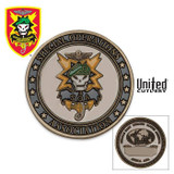 United Cutlery Special Ops Coin