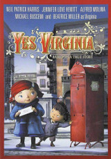 Yes Virginia DVD - LOT OF 10