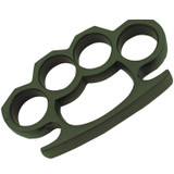 Knuck and Buck Buddy Steel Knuckle - Green