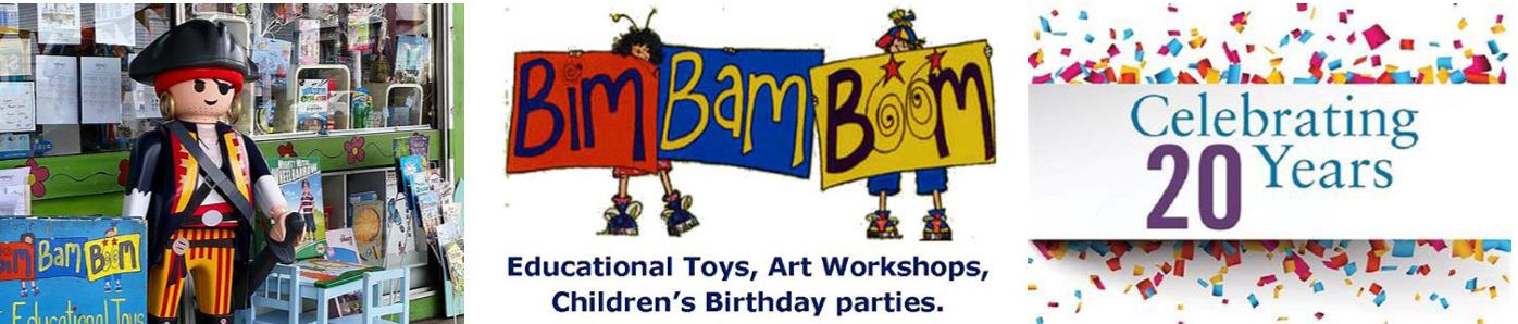 Bim Bam Boom Pty Ltd