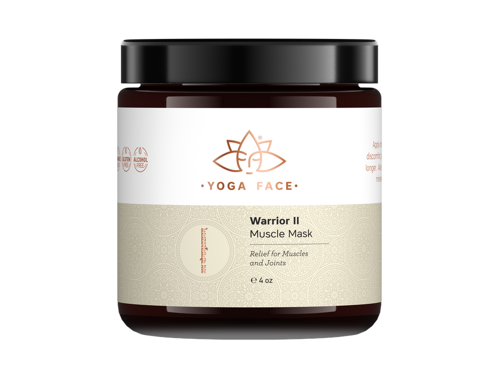 This highly effective formula supports muscles and joints through the synergy of ancient Ayurvedic herbs and the potent action of clay.