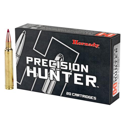 Hornady Precision Hunter .300 Weatherby Magnum 200gr  ELD-X 20/Box