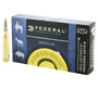 Brand: Federal Ammo | MPN: 6555B | Use: Hunting (Deer, Hogs) | Caliber: 6.5x55mm Swedish | Grain: 140 | Bullet: Jacketed Soft Point | MUNITIONS EXPRESS