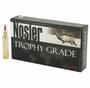 Brand: Nosler Ammo | MPN: 60098 | Use: Hunting (Mule Deer, Elk) | Caliber: .33 Nosler | Grain: 225 | Bullet: Bonded Polymer Tip | MUNITIONS EXPRESS