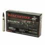 Brand: Winchester Ammo   MPN: SBST280   Use: Hunting (Deer, Antelope)   Caliber: .280 Remington   Grain: 140   Bullet: Polymer Tip   MUNITIONS EXPRESS