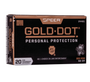 Speer Gold Dot Short Barrel Personal Protection .223 Remington Ammo 62gr Jacketed Hollow Point 20/Box