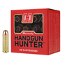 Brand: Hornady Ammo | MPN: 9083 | Use: Hunting (Deer, Elk) | Caliber: .44 Magnum | Grain: 200 | Bullet: Jacketed Hollow Point | MUNITIONS EXPRESS