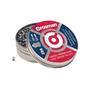 Brand: Crosman Pellets | MPN: P177 | Use: Plinking, Hunting (Squirrels, Rabbits) | Caliber: .177 | Grain: 7.4 | Pellet: Pointed | MUNITIONS EXPRESS