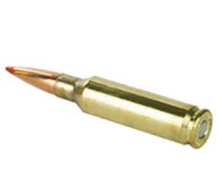 6.5mm Creedmoor