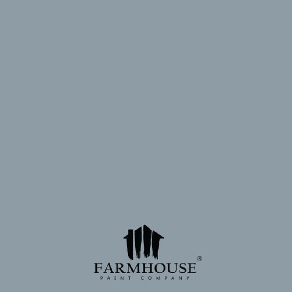 Paris Blue Farmhouse Paint