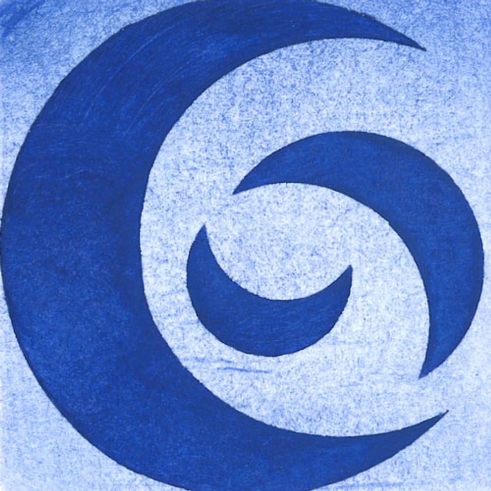 Brilliant Blue - FA641