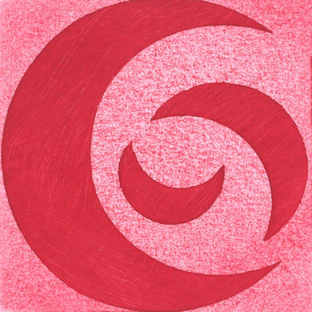 Alizarian Crimson - FA758