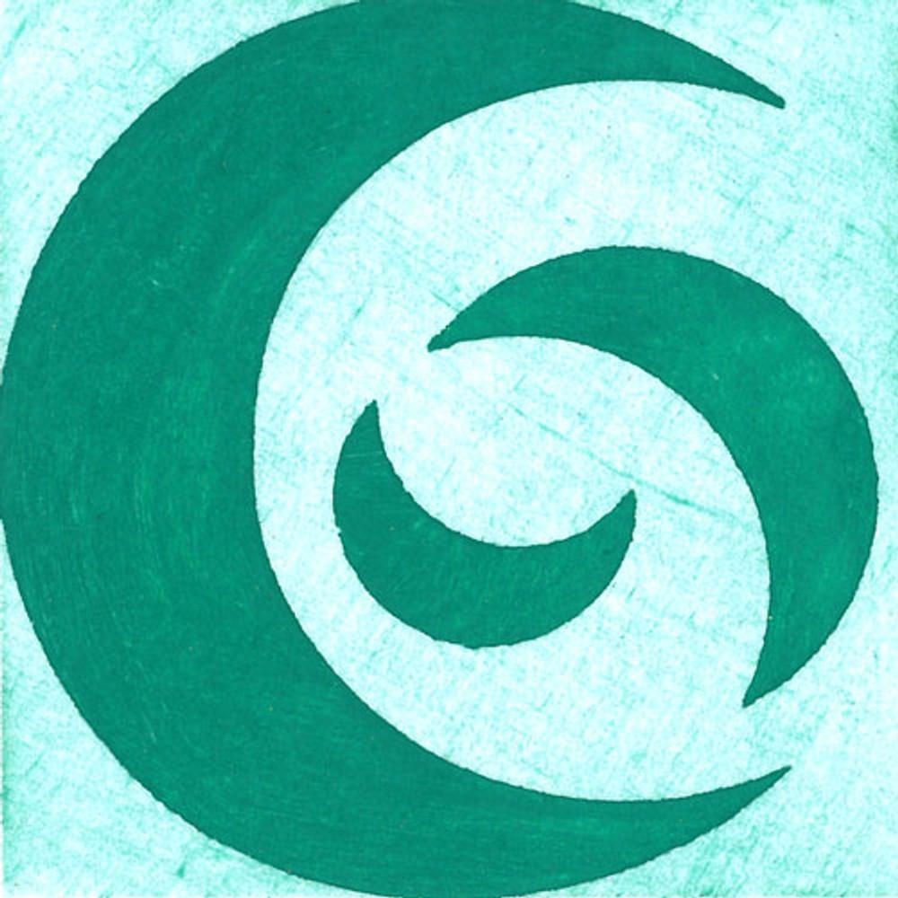 Bluegrass Green - DA047