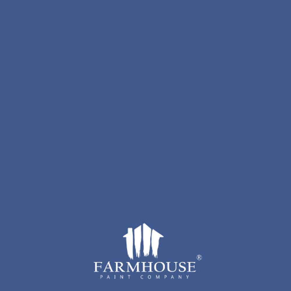 Dixie Blue Farmhouse Paint