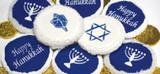 Jewish Stencils