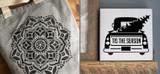 Home Accent Stencils