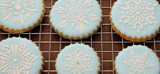 Christmas/Winter Cookie & Candy Stencils